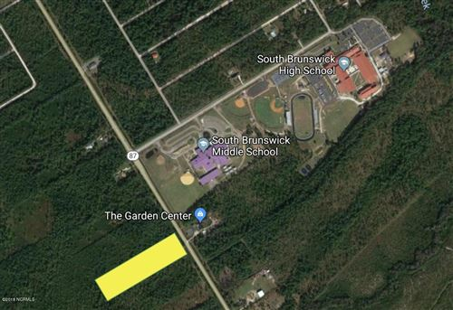 Photo of 3780 George Ii Highway, Southport, NC 28461 (MLS # 100218347)