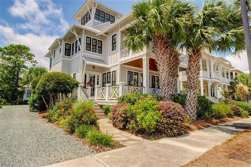 Photo of 1318 Spot Lane, Carolina Beach, NC 28428 (MLS # 100231347)