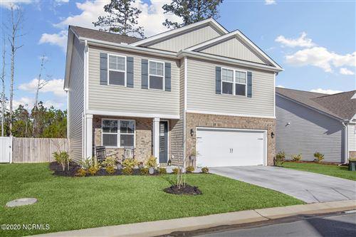 Photo of 397 Esthwaite Drive SE, Leland, NC 28451 (MLS # 100250347)