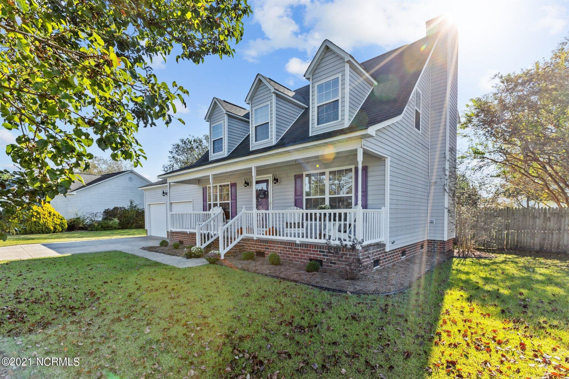 Photo of 2121 Cameron Court, Winterville, NC 28590 (MLS # 100295347)