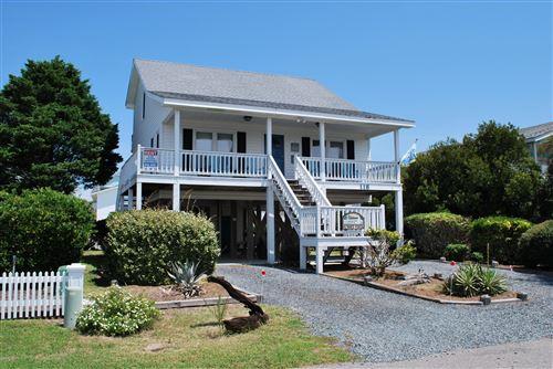 Photo of 118 Seaview Drive, Holden Beach, NC 28462 (MLS # 100122348)