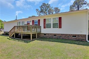 Photo of 4342 Sea Pines Drive SE, Southport, NC 28461 (MLS # 100161348)