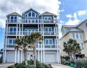 Photo of 100 Oceanview Lane, North Topsail Beach, NC 28460 (MLS # 100163348)