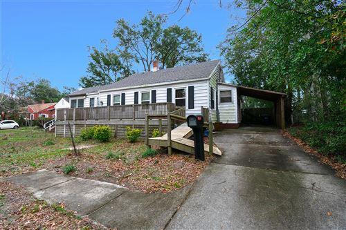 Photo of 910 Woodlawn Avenue, Wilmington, NC 28401 (MLS # 100199348)