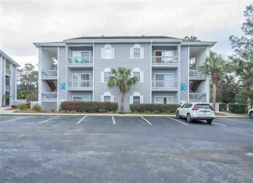 Photo of 225 Royal Poste Road #2611, Sunset Beach, NC 28468 (MLS # 100203348)