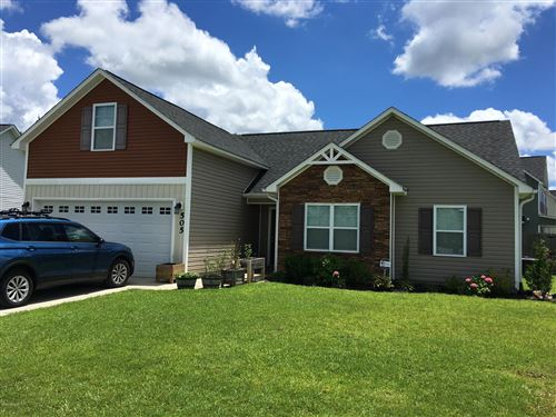 Photo of 505 New Hanover Trail, Jacksonville, NC 28546 (MLS # 100226348)