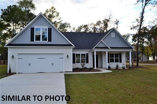 Tiny photo for 66 N Beatrice Drive, Rocky Point, NC 28457 (MLS # 100244348)