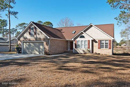 Photo of 671 S Shore Drive, Southport, NC 28461 (MLS # 100252348)