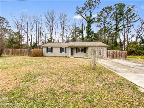 Photo of 1584 Halltown Road, Jacksonville, NC 28546 (MLS # 100257348)