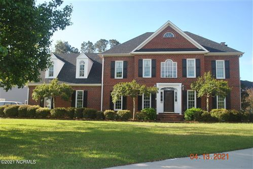 Photo of 109 Fawn Trail, Jacksonville, NC 28540 (MLS # 100266348)