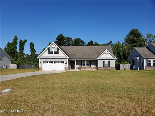 Photo of 113 Gobblers Way, Richlands, NC 28574 (MLS # 100271348)