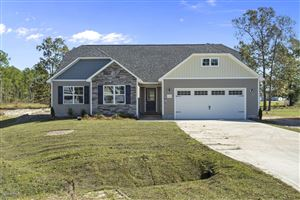 Photo of 203 Rowland Drive, Richlands, NC 28574 (MLS # 100166349)