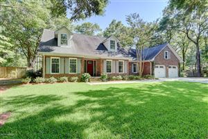 Photo of 122 Chimney Lane, Wilmington, NC 28409 (MLS # 100171349)