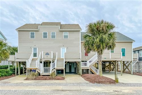 Photo of 263 W First Street #33a, Ocean Isle Beach, NC 28469 (MLS # 100257349)