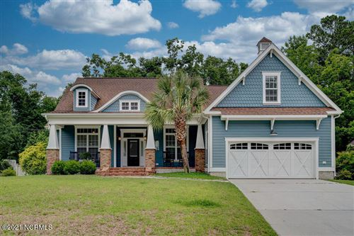 Photo of 601 Blue Point Drive, Wilmington, NC 28411 (MLS # 100275349)