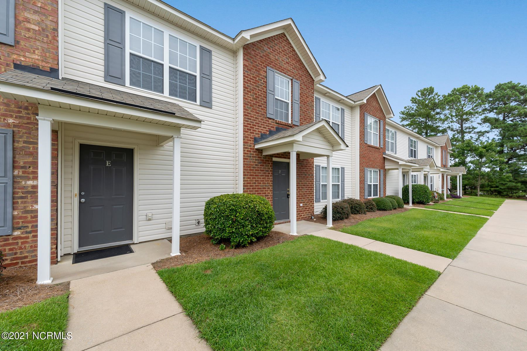 Photo of 4165 Dudleys Grant Drive #F, Winterville, NC 28590 (MLS # 100287349)