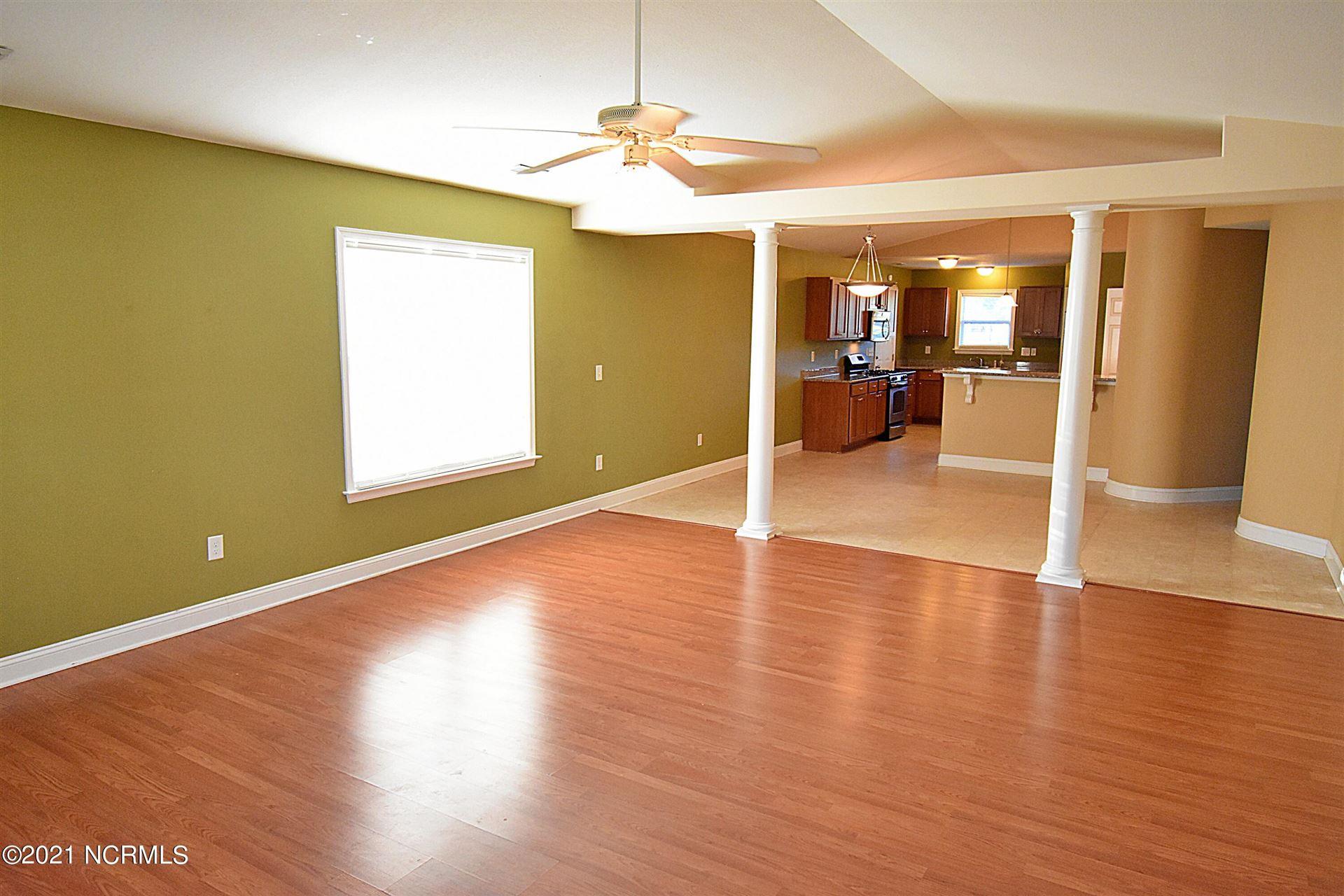 Photo of 110 Craftsman Drive, New Bern, NC 28562 (MLS # 100295349)