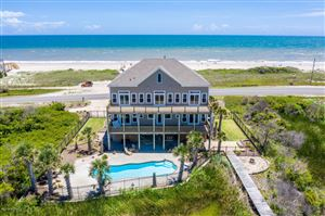 Photo of 685 New River Inlet Road, North Topsail Beach, NC 28460 (MLS # 100168350)