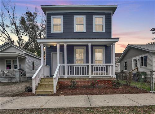 Photo of 506 N 10th Street, Wilmington, NC 28401 (MLS # 100219350)