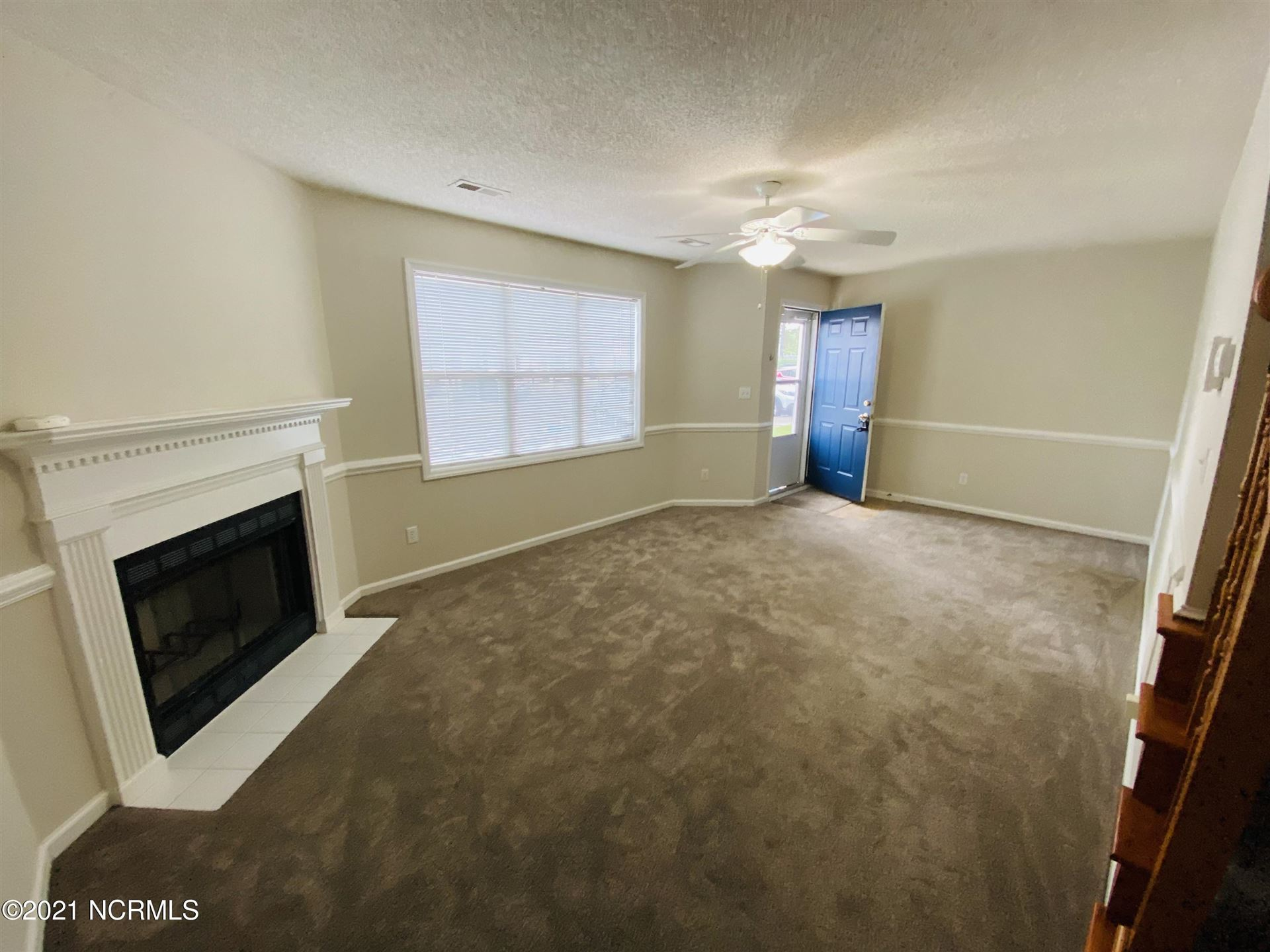 Photo of 1025 Spring Forest Road #E6, Greenville, NC 27834 (MLS # 100283350)
