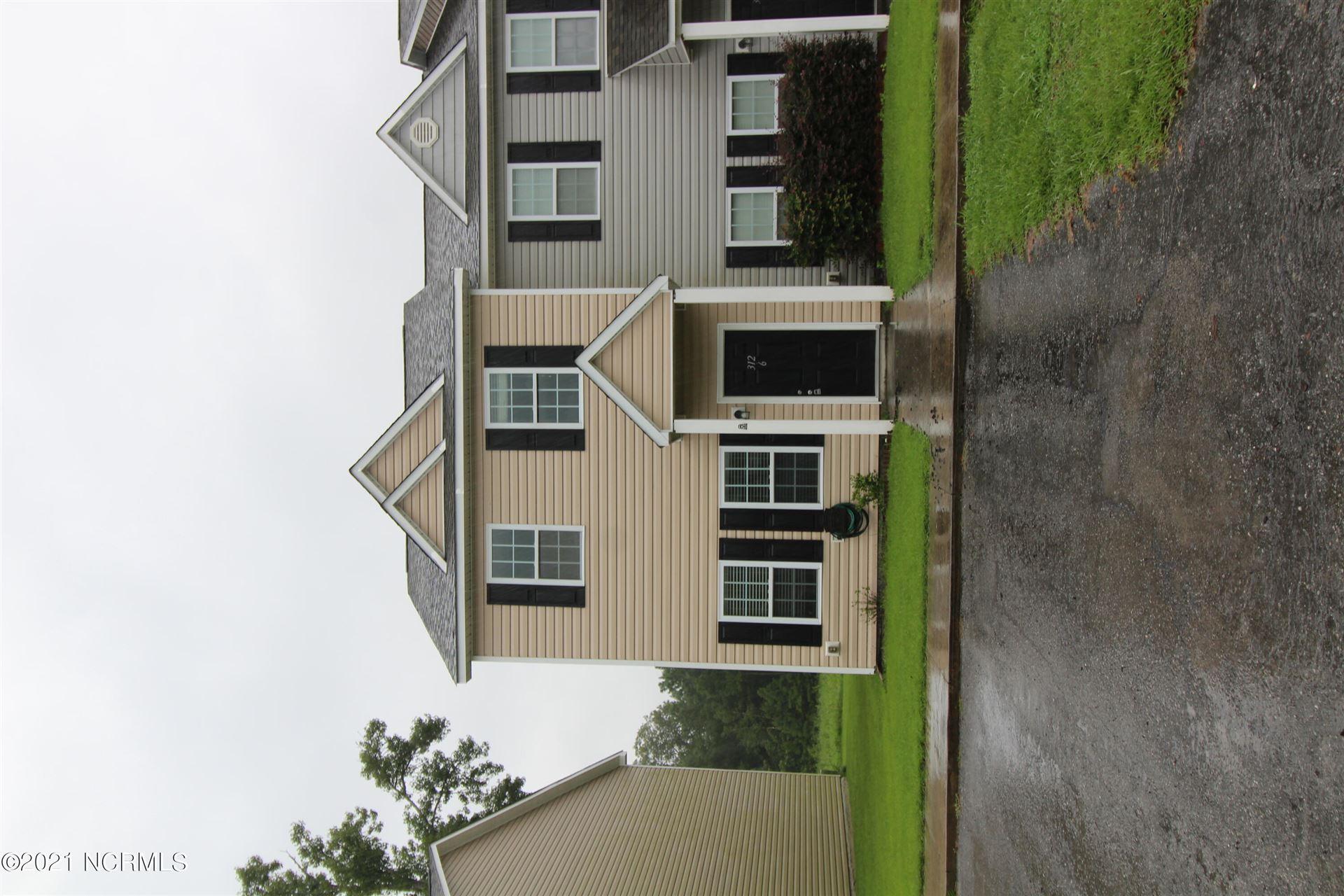 Photo of 312 Burley Drive #6, Hubert, NC 28539 (MLS # 100284350)