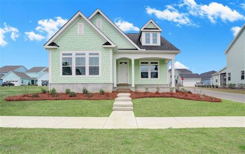Photo of 4551 Old Towne Street, Wilmington, NC 28412 (MLS # 100140351)