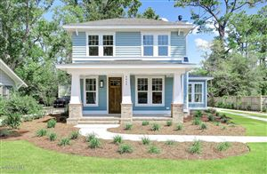 Photo of 4011 Cherry Avenue, Wilmington, NC 28403 (MLS # 100183351)