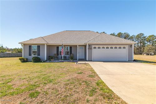 Photo of 146 Christy Drive, Beulaville, NC 28518 (MLS # 100207351)
