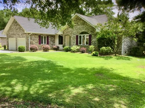 Photo of 642 Oyster Bay Drive, Sunset Beach, NC 28468 (MLS # 100210351)