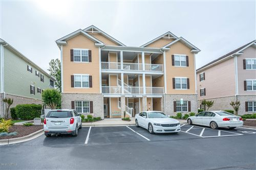 Photo of 184 Clubhouse Road #2, Sunset Beach, NC 28468 (MLS # 100219351)