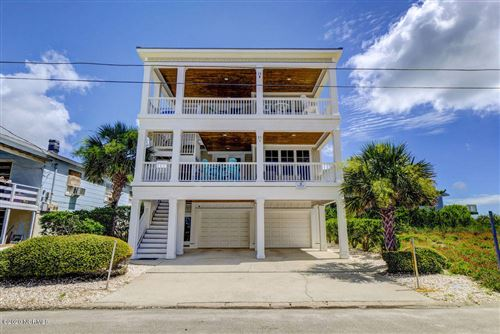 Photo of 13 Seagull Street #A, Wrightsville Beach, NC 28480 (MLS # 100226351)