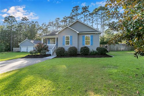 Photo of 1861 Reidsville Road, Southport, NC 28461 (MLS # 100237351)