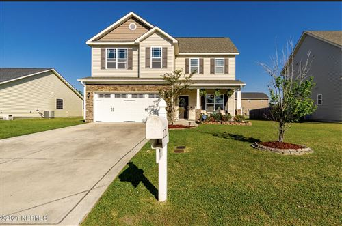 Photo of 114 Cavalier Drive, Jacksonville, NC 28546 (MLS # 100268351)