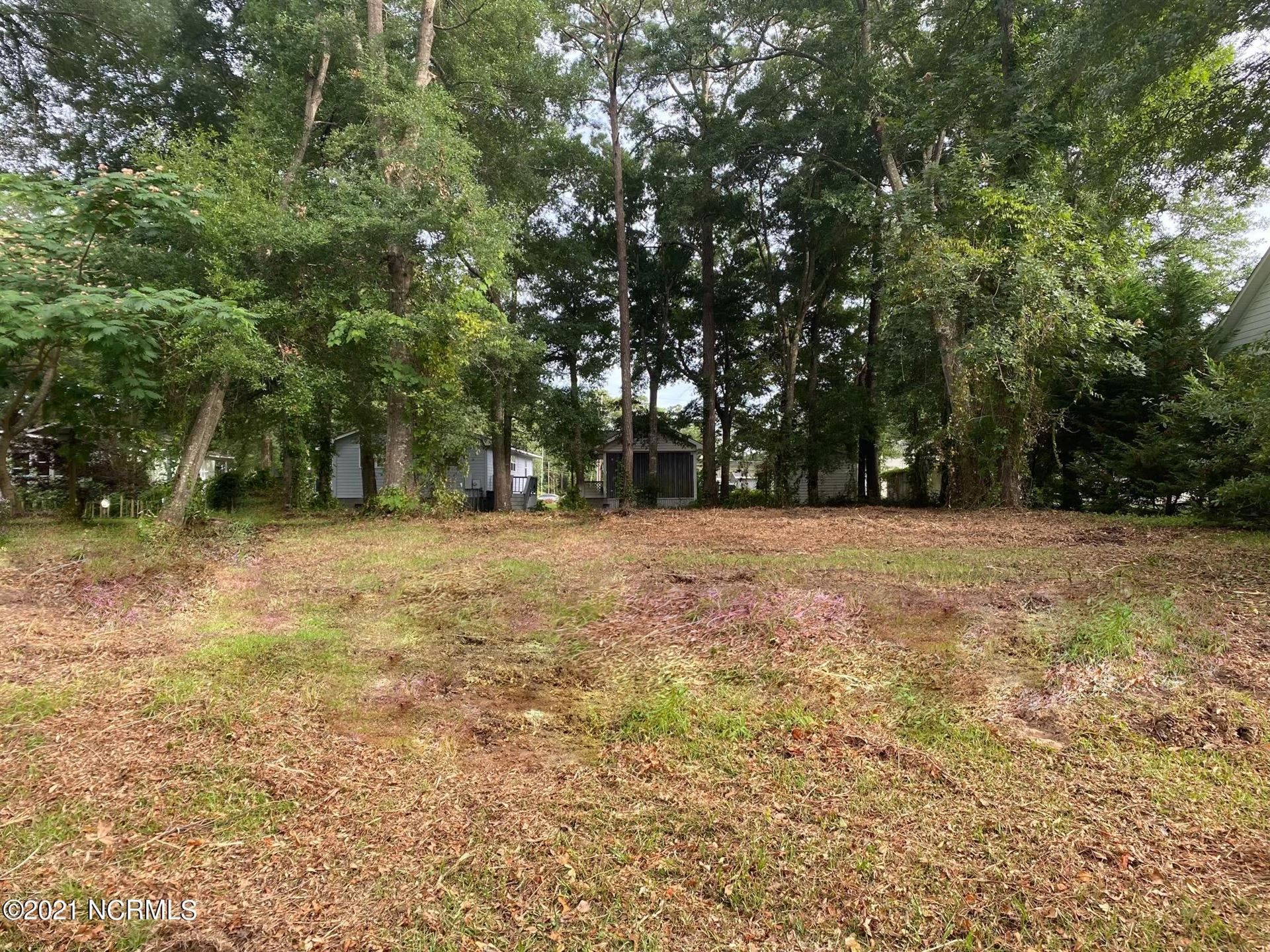 Photo of 7232 Nursery Road SW, Ocean Isle Beach, NC 28469 (MLS # 100278351)