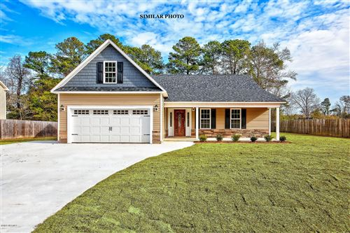 Photo of 120 Reef Knot Lane, Richlands, NC 28574 (MLS # 100180352)