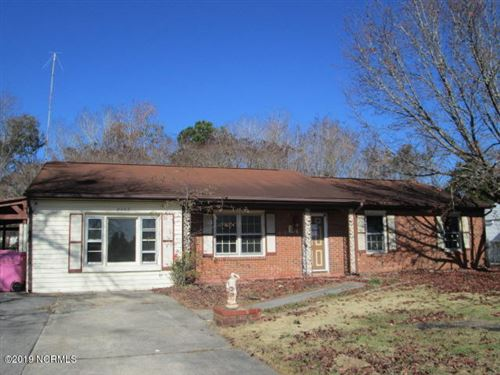 Photo of 2907 Country Club Road, Jacksonville, NC 28546 (MLS # 100195352)