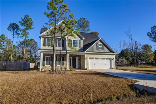Photo of 99 Thatcher Drive, Rocky Point, NC 28457 (MLS # 100197352)