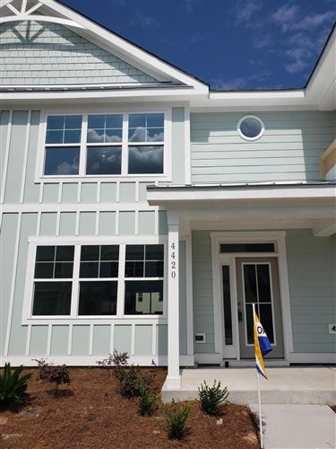 Photo of 4420 Indigo Slate Way #Lot  332, Wilmington, NC 28412 (MLS # 100198352)