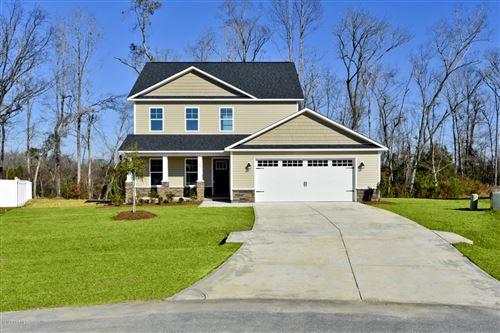 Photo of 658 Old 30 Road, Jacksonville, NC 28546 (MLS # 100191353)