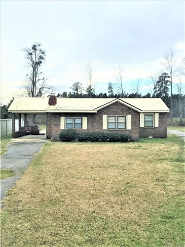 Photo of 149 Cooper Hill Road, Windsor, NC 27983 (MLS # 100201353)