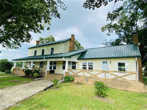 Photo of 3875 Speight Seed Farm Road, Winterville, NC 28590 (MLS # 100284353)