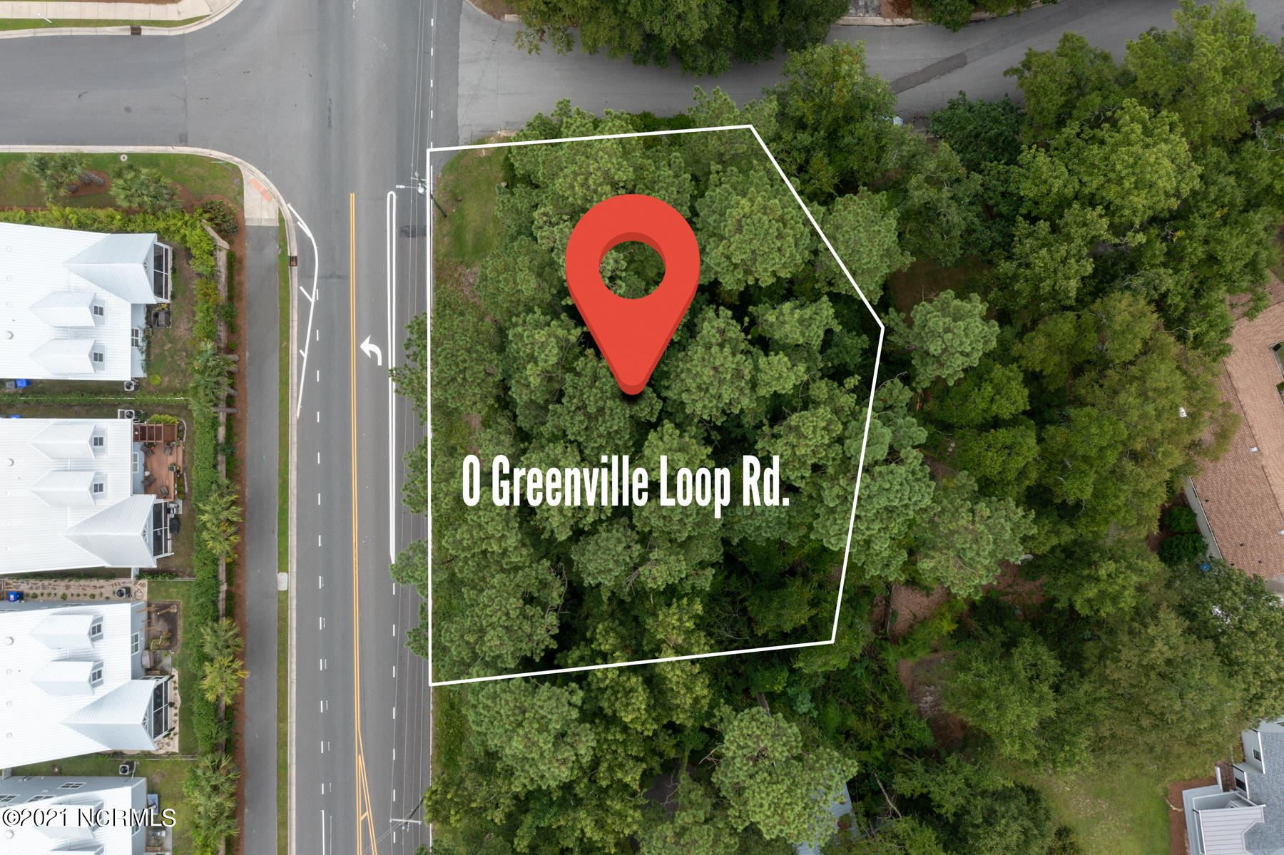 Photo for 0 Greenville Loop Road, Wilmington, NC 28409 (MLS # 100285353)