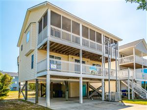 Photo of 610 S Topsail Drive, Surf City, NC 28445 (MLS # 100187354)