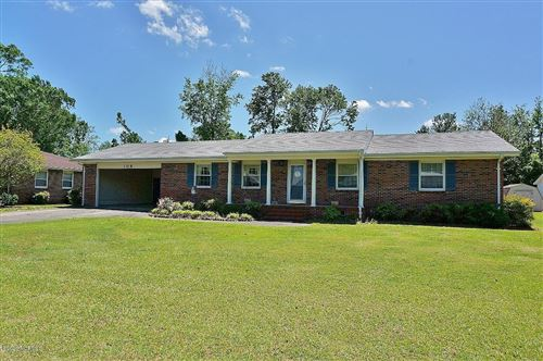 Photo of 109 Estate Drive, Jacksonville, NC 28540 (MLS # 100215354)