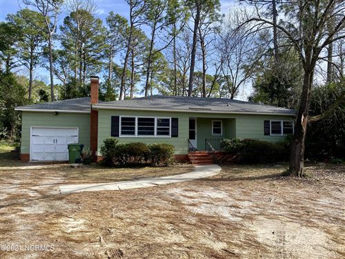Photo of 315 Lullwater Drive, Wilmington, NC 28403 (MLS # 100255354)