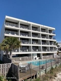 Photo of 701 Causeway Drive #4d, Wrightsville Beach, NC 28480 (MLS # 100266354)