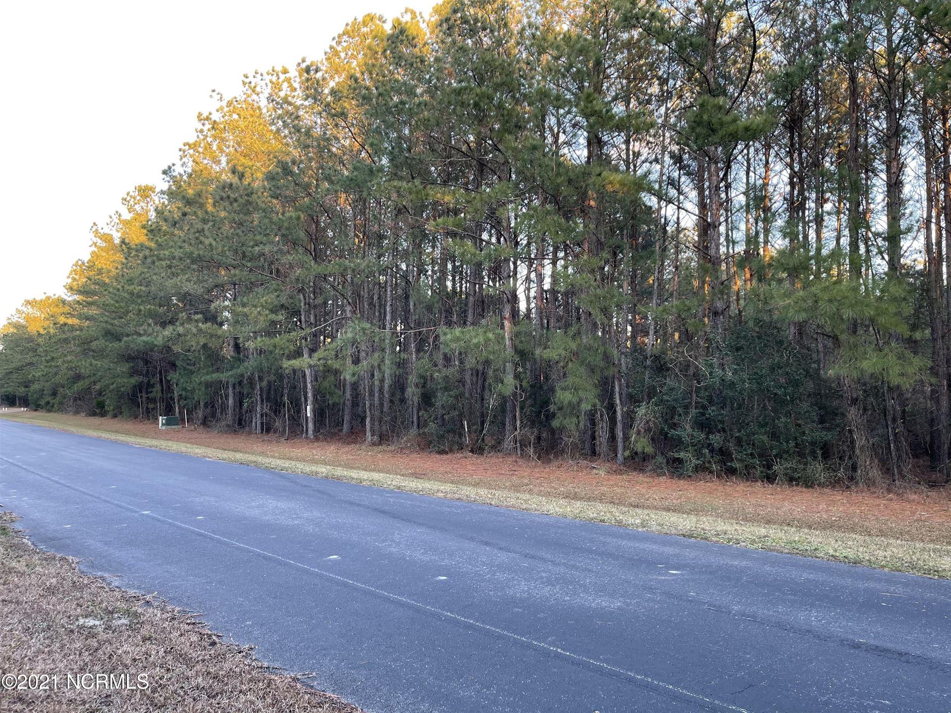 Photo of 116 Garbacon Drive, Beaufort, NC 28516 (MLS # 100254354)