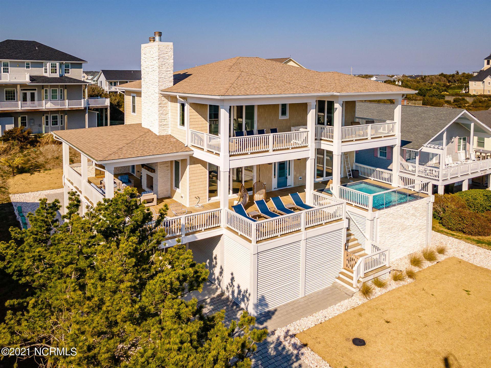 810 Ocean Ridge Drive, Atlantic Beach, NC 28512 - #: 100288354