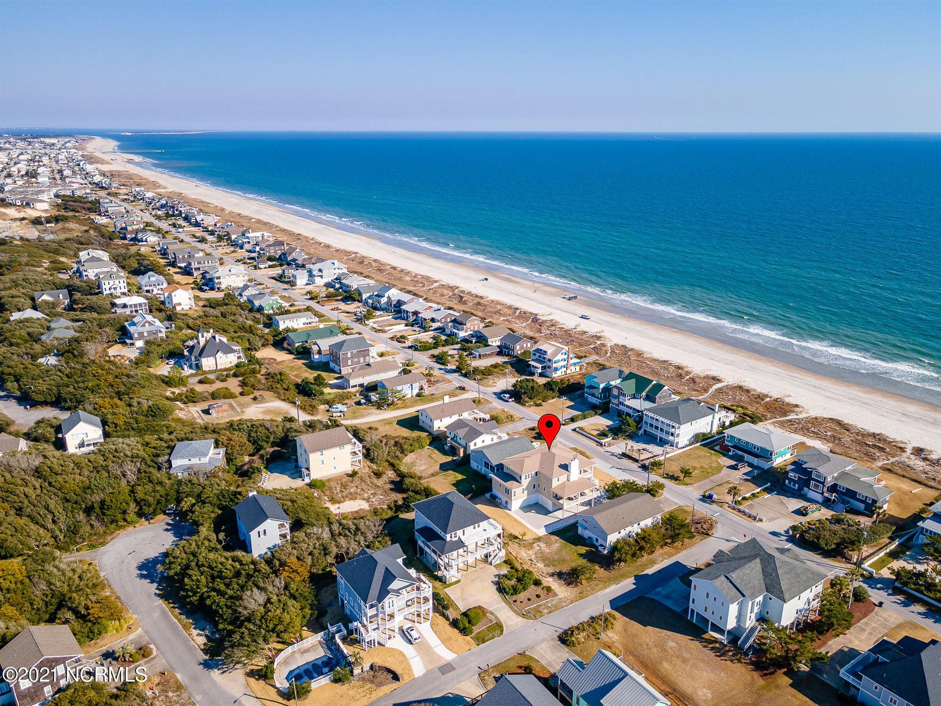 Photo of 810 Ocean Ridge Drive, Atlantic Beach, NC 28512 (MLS # 100288354)