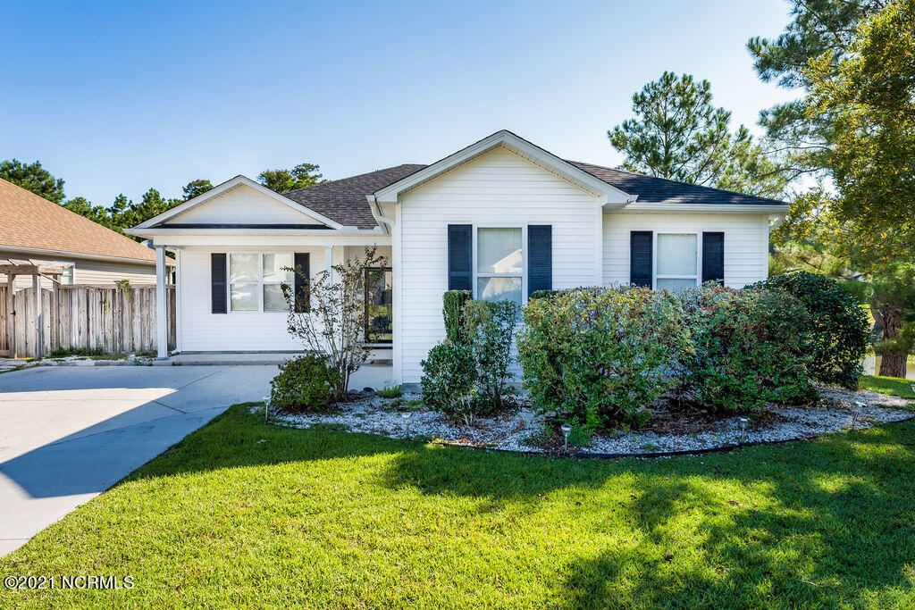 Photo of 286 Coral Stone Court, Leland, NC 28451 (MLS # 100289354)